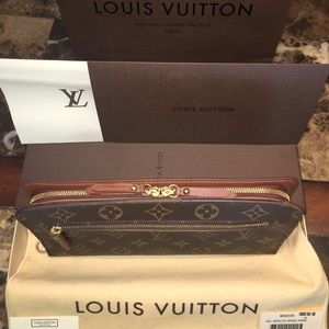Louis Vuitton Insolite Organizer XL